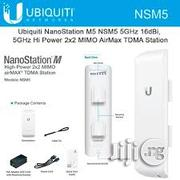 Nano Station M5 | Computer Accessories  for sale in Lagos State, Ikeja