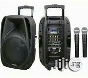 Different PA System Megaphone | Audio & Music Equipment for sale in Lagos State, Ikorodu