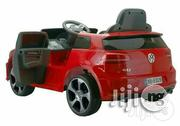 Volks Wagon Lisenced Toy Car | Toys for sale in Lagos State, Ikeja