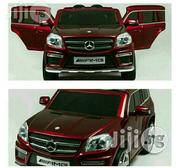 Mercedes GL63 AMG Toy Car | Toys for sale in Lagos State, Ikeja
