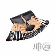 Professional Makeup 24 Pieces Makeup Brush | Makeup for sale in Rivers State, Port-Harcourt