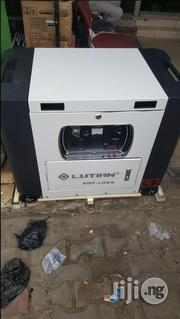 New Model Lutian Diesel Sound Proof Generator 10 Kva Key Start | Electrical Equipments for sale in Lagos State, Ojo