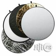 110cm Reflector 5in1 | Accessories & Supplies for Electronics for sale in Lagos State, Ikeja