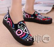 Unisex Cheq Slip-on | Shoes for sale in Lagos State, Ikeja