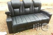 Executive Chair of Animal Skin Leather at (Ola Furniture)   Furniture for sale in Oyo State, Ibadan South West