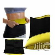 Hot Shaper Pant And Hot Slimming Belt Combo | Clothing Accessories for sale in Lagos State, Lagos Mainland