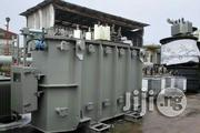 15mva 33/11 Volts Transformer | Manufacturing Services for sale in Lagos State, Ojo