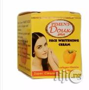 Piment Doux Plus Face Whitening Cream   Skin Care for sale in Lagos State, Lagos Mainland