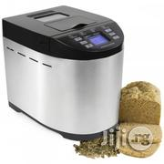 Andrew James Digital Bread Maker | Kitchen Appliances for sale in Lagos State, Lagos Mainland