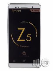Kimfly Z5 4 Inch Android Smartphone | Mobile Phones for sale in Lagos State, Shomolu