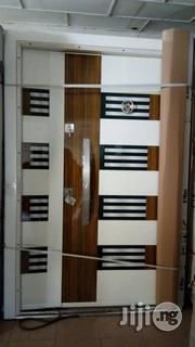 Security Turkey Doors at Affordable Price | Doors for sale in Lagos State, Surulere