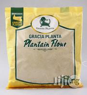 Gracia Planta Pure Unripe Plantain Flour for Hormone Boosting - 1KG | Vitamins & Supplements for sale in Lagos State