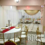 Best Chivari Chairs Hall Events | Party, Catering & Event Services for sale in Lagos State
