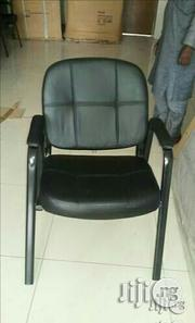 Quality Office Visitors Chair | Furniture for sale in Lagos State