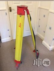 Leica GTS 20 Surveying Wooden Tripod - Surveying Equipment | Measuring & Layout Tools for sale in Oyo State, Ibadan North