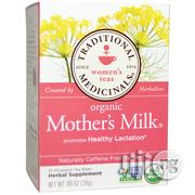 Mother's Milk Lactation Tea for Breastfeeding Mothers | Vitamins & Supplements for sale in Lagos State, Lekki Phase 2