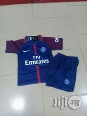 Psg Home Kid Jersey   Clothing for sale in Lagos State, Ikeja