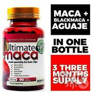 Ultimate Maca For Bigger Butt | Sexual Wellness for sale in Lagos State, Lekki Phase 2