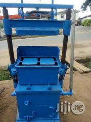Electric Block Moulding Machine   Manufacturing Equipment for sale in Lagos State, Ikorodu
