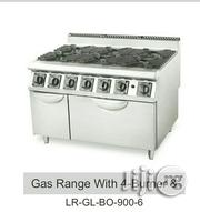 Gas Cooker   Kitchen Appliances for sale in Lagos State, Ojo