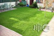 High Quality & Strong Artificial Green Grass Carpet For Sale. | Garden for sale in Lagos State, Ikeja