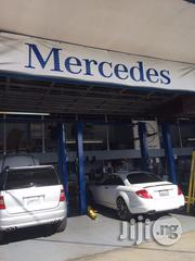 Mercedes Benz Mechanic Workshop | Automotive Services for sale in Lagos State