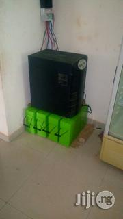 Installation And Repair Of Solar/Inverter System | Repair Services for sale in Abuja (FCT) State, Lugbe District