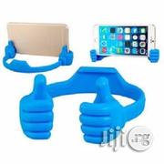 Thumbs Up OK Phone Stand - Purple | Accessories for Mobile Phones & Tablets for sale in Lagos State, Lagos Mainland