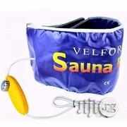 Velform Sauna Slimming Belt | Clothing Accessories for sale in Lagos State, Lagos Mainland