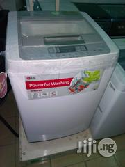 Brand New LG 8kg Washing Machine | Home Appliances for sale in Lagos State, Ojo
