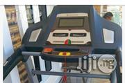 Newly Imported 2.5hp Treadmill With Massager | Massagers for sale in Abuja (FCT) State, Central Business District