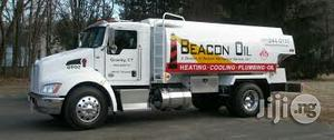 Alacrity Diesel Delivery