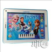 Frozen 3D Learn Pad For Children | Toys for sale in Lagos State, Lagos Mainland