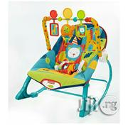 Fisherprice Infant To Toddler Rocker | Children's Gear & Safety for sale in Lagos State, Ikeja