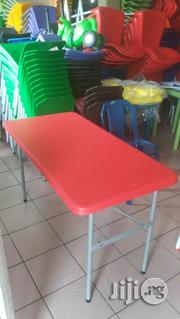 Folding Tables(All Colours Avail) | Restaurant & Catering Equipment for sale in Lagos State, Ikoyi