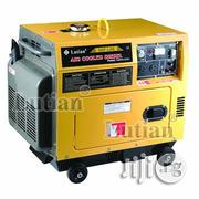 Brand New Lutian Sound Proof Gene. | Electrical Equipments for sale in Lagos State, Ojo