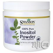 100% Pure Inositol Powder | Vitamins & Supplements for sale in Lagos State, Ojodu