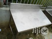 Work Table Used (3 Feet)   Furniture for sale in Lagos State, Ojo