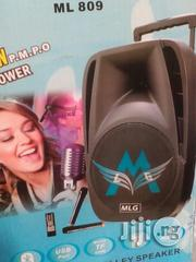 Rechargable Megaphone | Audio & Music Equipment for sale in Lagos State, Ikorodu