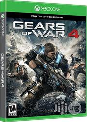 Gears Of War 4 Games | Books & Games for sale in Lagos State, Ikeja