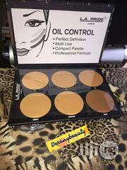 LA Pride Powder Pallets | Makeup for sale in Lagos State, Ikeja