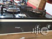London Used Table Gas Cooker, 20 Times Stronger Than New One. | Kitchen Appliances for sale in Lagos State, Ikorodu