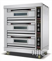 Bakery Commercial Deck Oven | Restaurant & Catering Equipment for sale in Lagos State, Lagos Island