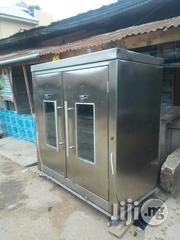 Commercial Gas Oven(Full Bag of 126 Family Size Loaves/Output) | Industrial Ovens for sale in Lagos State, Ilupeju