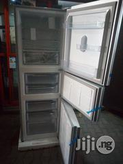 Skyrun Standing Fridge and Double Freezer With 2yrs Warranty. | Kitchen Appliances for sale in Lagos State, Ojo