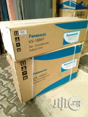 Brand New Panasonic 2.Hp AC (R.22 Gas) | Home Appliances for sale in Lagos State, Ojo