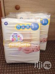 ASDA Little Angel Newborn Diaper Size1-70pcs | Baby & Child Care for sale in Lagos State