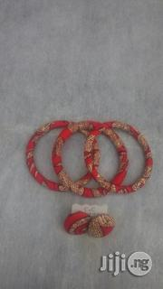 3sets Of Bangles And Earring | Jewelry for sale in Lagos State, Ikoyi