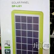 DP Solar Panel Phone Charger   Solar Energy for sale in Lagos State, Lagos Mainland