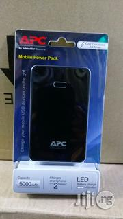 Apc Powerbank 5000mah. | Accessories for Mobile Phones & Tablets for sale in Lagos State, Ikeja